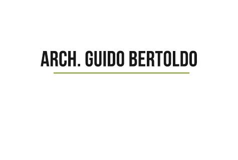 Arch. Guido Bertoldo