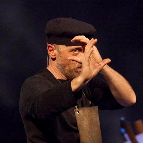 Marco Paolini