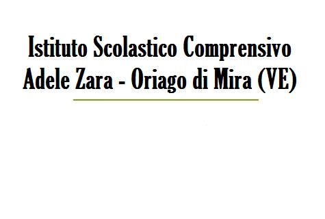 Istituto Scolastico Comprensivo Adele Zara – Oriago di Mira (VE)