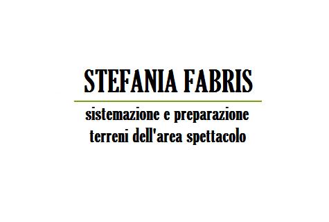 Stefania Fabris
